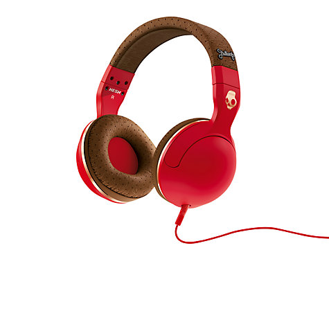 Buy Skullcandy Hesh 2 Full Size Headphones with Mic/Remote Online at johnlewis.com