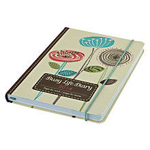 Buy K TWO Busy Life 2014 Diary Online at johnlewis.com