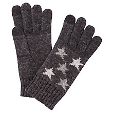 Buy John Lewis Tech Star Touchscreen Gloves Online at johnlewis.com