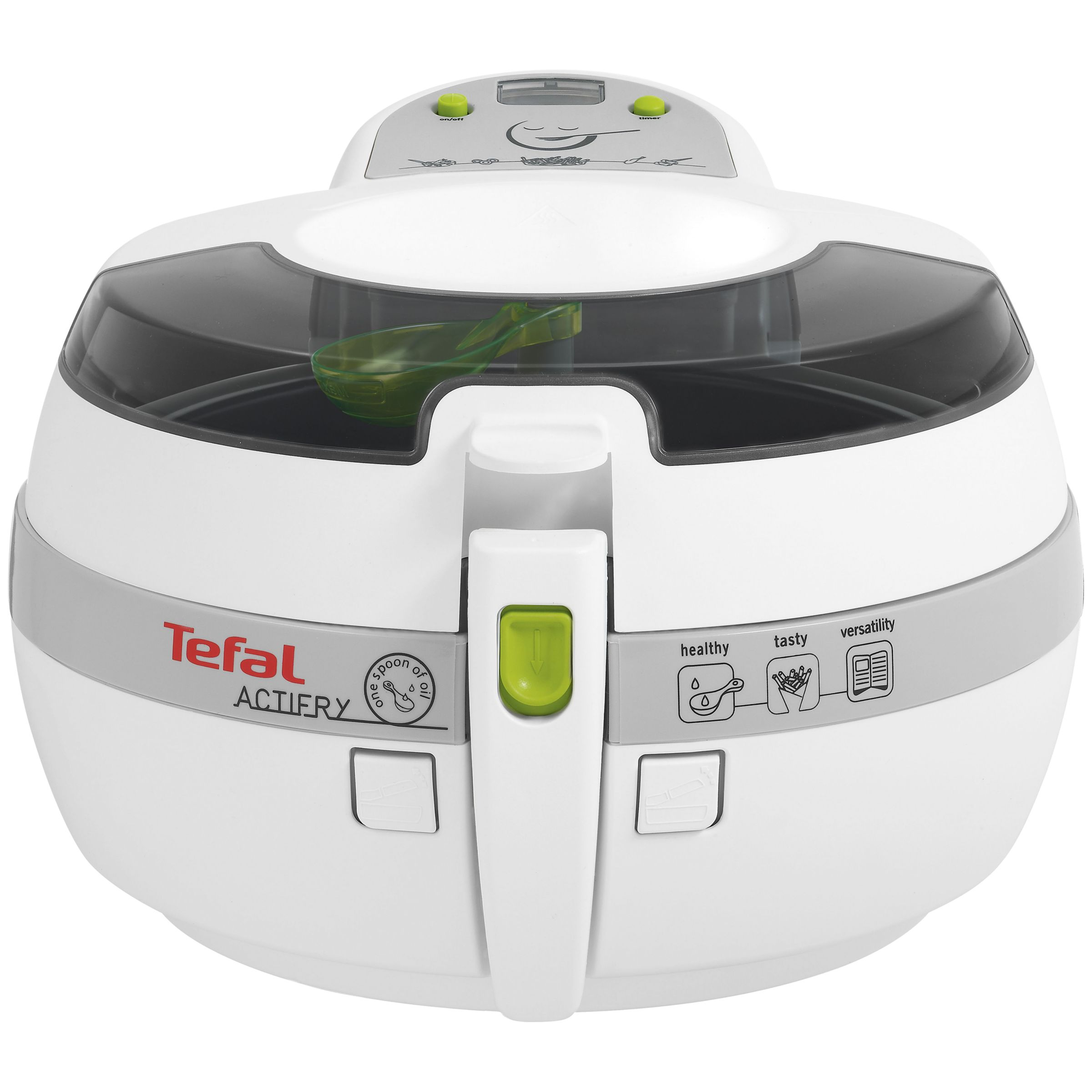 Tefal ActiFry Low Fat Fryer White