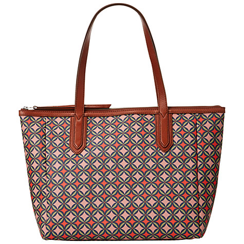 Buy Fossil Sydney Shopper Bag Online at johnlewis.com