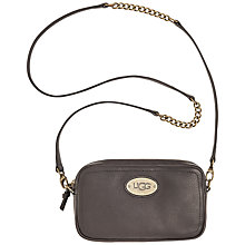Buy Ugg Evie Cross Body Handbag Online at johnlewis.com