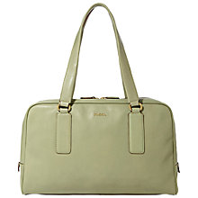 Buy Fossil Memoir Satchel Bag Online at johnlewis.com