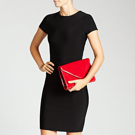 Buy COLLECTION by John Lewis Envelope Cross Body Bag Online at johnlewis.com