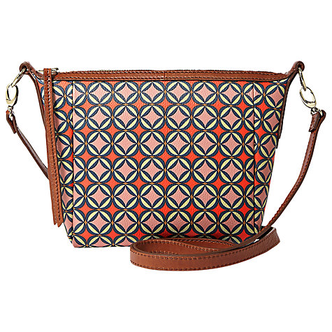 Buy Fossil Sydney Cross Body Bag Online at johnlewis.com