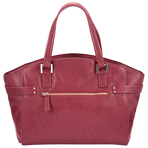 Buy COLLECTION by John Lewis New Grainy Shopper Bag Online at johnlewis.com