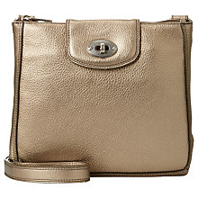 Buy Fossil Marlow Cross Body Bag Online at johnlewis.com