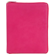 Buy COLLECTION by John Lewis Hayley iPad Cover Online at johnlewis.com