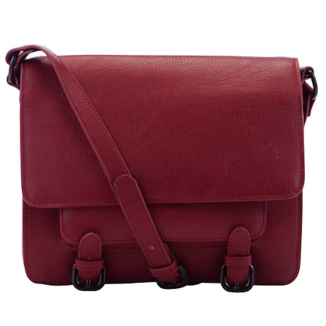 Buy COLLECTION by John Lewis New Grainy Satchel Bag Online at johnlewis.com