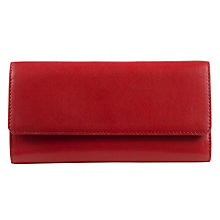 Buy COLLECTION by John Lewis Hayley Triple Fold Over Purse Online at johnlewis.com