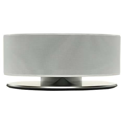 Buy LG ND8630 Bluetooth Speaker Dock with NFC, Wi-Fi, Apple Lightning, Apple AirPlay and Android Docking Online at johnlewis.com