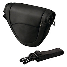 Buy Sony LCS-EMC Camera Case for Sony NEX Cameras Online at johnlewis.com