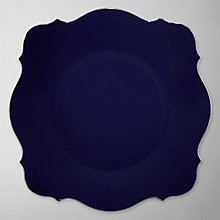 Buy Jasper Conran for Wedgwood Baroque Charger Plate Online at johnlewis.com
