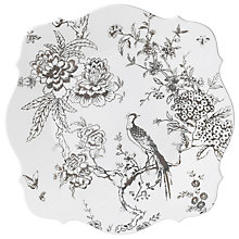 Buy Jasper Conran for Wedgwood Baroque Charger Plate, Multi Online at johnlewis.com