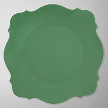 Buy Jasper Conran Baroque Charger Plate Online at johnlewis.com