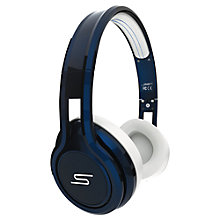 Buy SMS Audio STREET by 50 Cent On-Ear Headphones with Mic/Remote Online at johnlewis.com