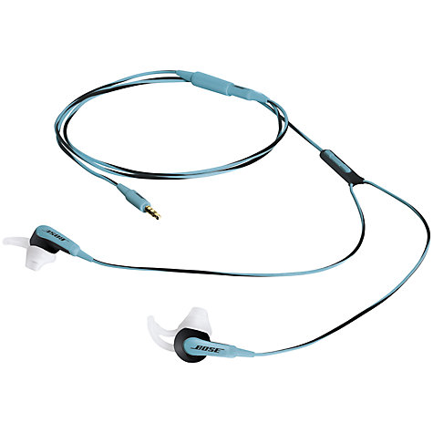 Buy Bose® SIE2i (In-Ear) Sport Headphones Online at johnlewis.com