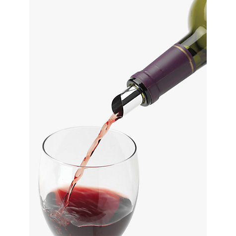 Buy Le Creuset Drip Free Pourer, Pack of 5 Online at johnlewis.com