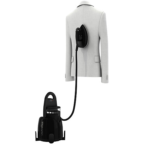Buy Laurastar Lift + Portable Steam Generator Iron Online at johnlewis.com