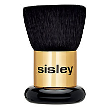 Buy Sisley Sun Glow Applicator Brush Online at johnlewis.com
