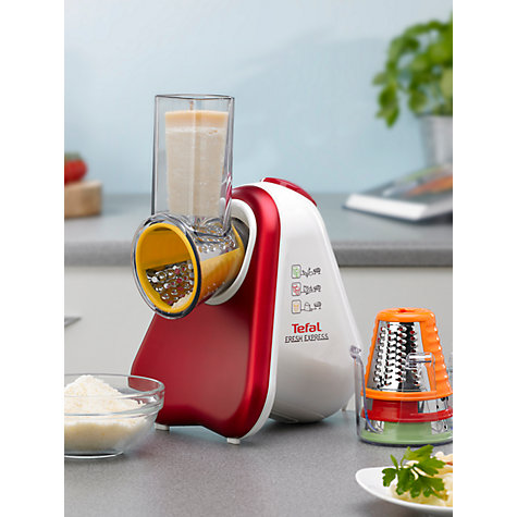 Buy Tefal MB754540 Fresh Express Chopper Online at johnlewis.com