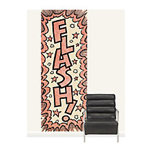 Buy Surface View Flash Wall Mural, 100 x 265cm Online at johnlewis.com