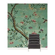 Buy Surface View Printed Wallpaper Mural, 240 x 265cm Online at johnlewis.com