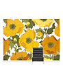Surface View Summer Poppies Wall Mural, 360 x 265cm