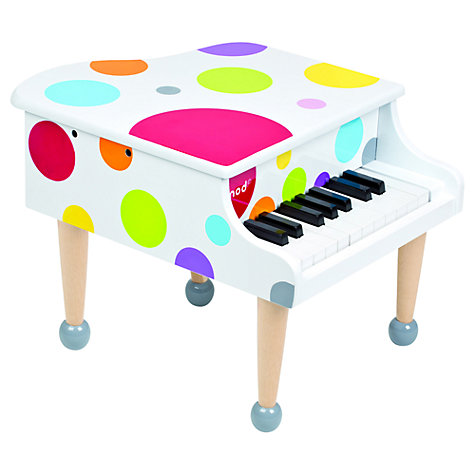 Buy Janod Grand Piano Online at johnlewis.com