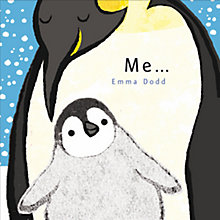 Buy Me... Board Book Online at johnlewis.com