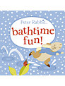 Peter Rabbit Bathtime Fun Book