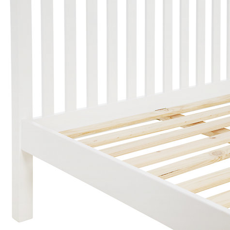 Buy John Lewis Wilton Bedstead Online at johnlewis.com