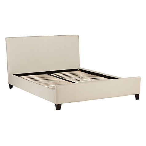 Buy John Lewis Milan Bedstead, Kingsize Online at johnlewis.com