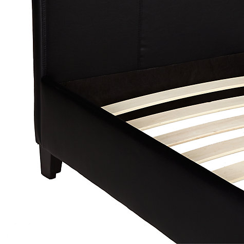 Buy John Lewis Milan Bedstead, Double Online at johnlewis.com