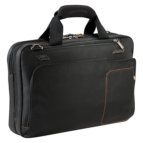 "Buy Briggs & Riley Verb 15"" Laptop Briefcase Online at johnlewis.com"