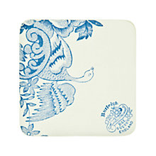 Buy Burleigh Asiatic Pheasant Coasters, Set of 4 Online at johnlewis.com