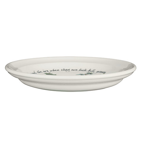 Buy Portmeirion The Holly & The Ivy Side Plate Online at johnlewis.com