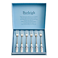 Buy Burleigh Asiatic Pheasant Forks Online at johnlewis.com