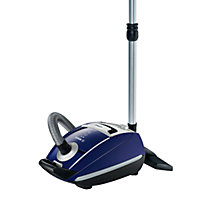 Buy Bosch BSGL5ALLGB All Floor Cylinder Vacuum Cleaner, Blue Online at johnlewis.com