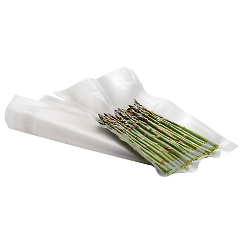 Buy Food Saver Bags, 48 Online at johnlewis.com