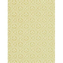 Buy Zoffany Diamonds and Flowers Wallpaper Online at johnlewis.com