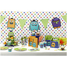 Buy Monster Madness Party Online at johnlewis.com