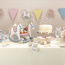 Buy  Rock A Bye Baby Party Online at johnlewis.com