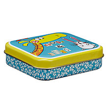 Buy Rachel Ellen Giraffe Pocket Tin Online at johnlewis.com