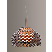 Buy Flos Tatou Pendant, Large Online at johnlewis.com