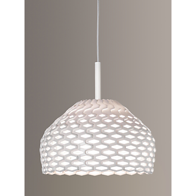 Flos Tatou Pendant, Regular, White