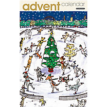 Buy Battersea Advent Calendar Online at johnlewis.com