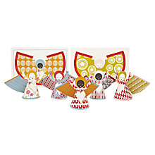Buy Jurianne Matter Singing Angels, Set of 7 Online at johnlewis.com