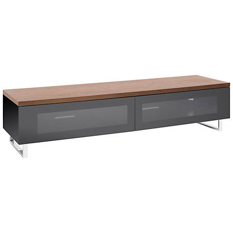 "Buy Techlink PM160 Panorama TV Stand for TVs up to 65"" Online at johnlewis.com"