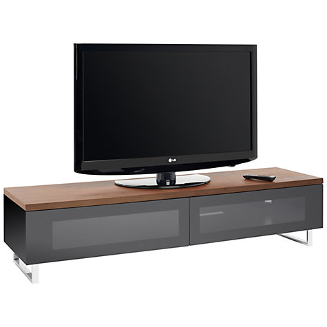 "Buy Techlink PM160 Panorama TV Stand for TVs up to 80"" Online at johnlewis.com"